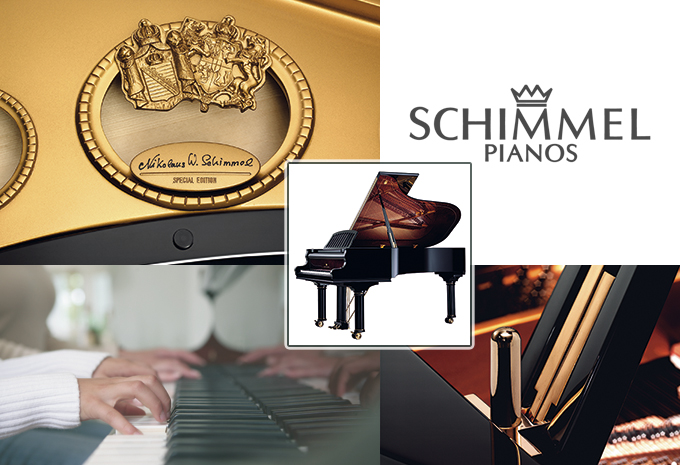 Schimmel Limited Edition
