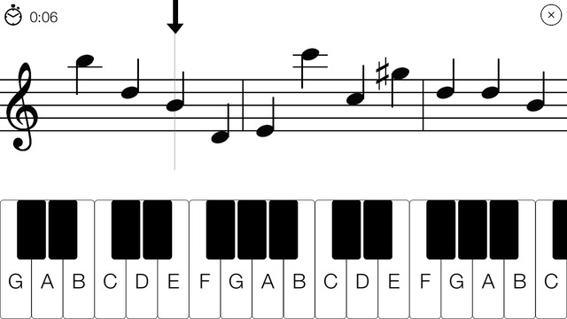 music notes 2
